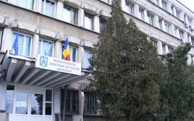 PRINCIPALUL OBIECTIV AL POLIȚIȘTILOR MEHEDINȚENI ÎN ANUL 2015: SIGURANȚA CETĂȚENILOR