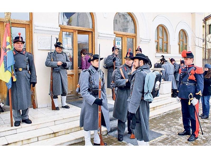 POLIŢIA ROMÂNĂ ÎN VREMEA DOMNITORULUI ALEXANDRU IOAN CUZA