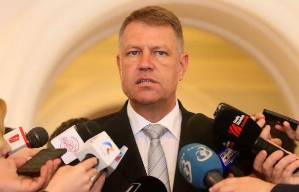 Decrete semnate de Președintele României, domnul Klaus Iohannis