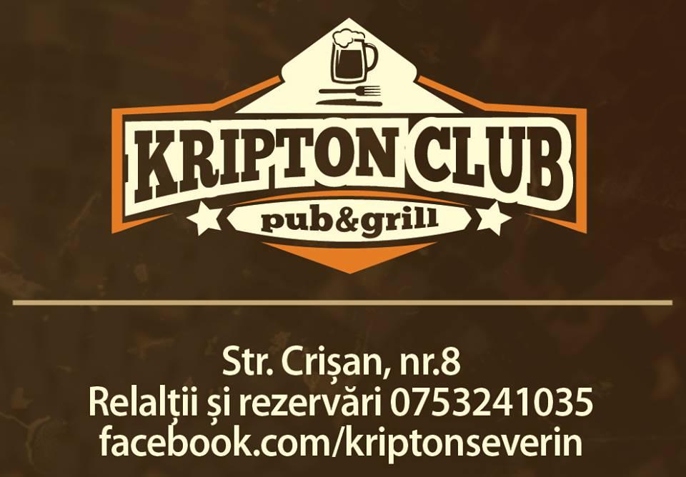 Valentine's Day Party în Club Kripton – Sâmbătă 14 februarie