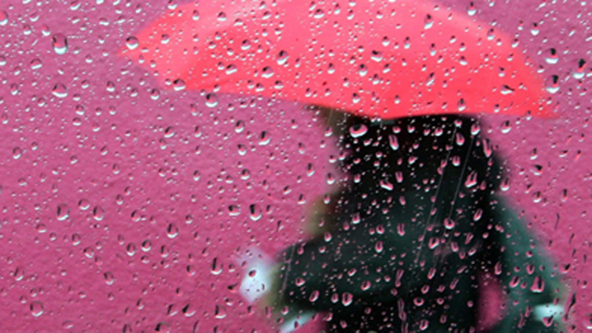 Atenționare meteo de ploi, ninsori şi viscol în următoarele zile