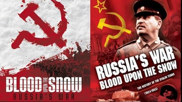 Premieră TVR 1: Războiul lui Stalin cu URSS-ul