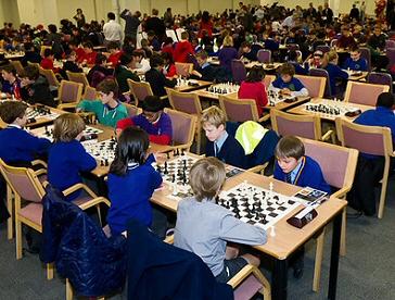 Olimpiada Naţionala a Sportului Şcolar la Șah, etapa municipală