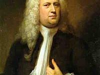 Calendarul zilei: Georg Friedrich Händel
