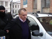 UPDATE: Arest la domiciliu pentru Cornu Georgica