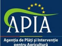 APIA schimba modul de declarare a suprafetelor pentru cei care beneficiaza de subventii