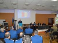 Evaluarea activităţii desfăşurate de Jandarmeria Mehedinţi în anul 2015