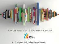 24-28 februarie 2016 – Târgul de Carte GAUDEAMUS la Craiova