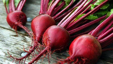 5 motive medicale ca să consumi sfeclă roșie