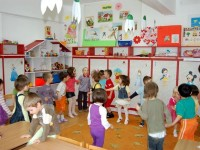 Fiecare copil în grădiniță – program de interes național pentru educația timpurie a copiilor