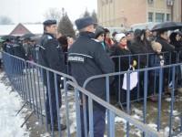 Bilant: 517 misiuni de ordine publică desfășurate de jandarmii mehedințeni în luna ianuarie