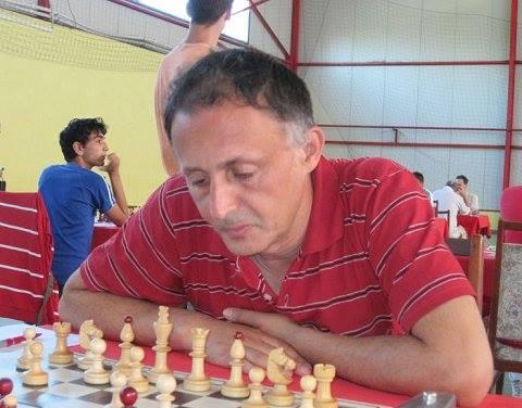 Mehedinteanul Mihai Ionescu, MI a castigat Semifinala Campionatului National de Seniori