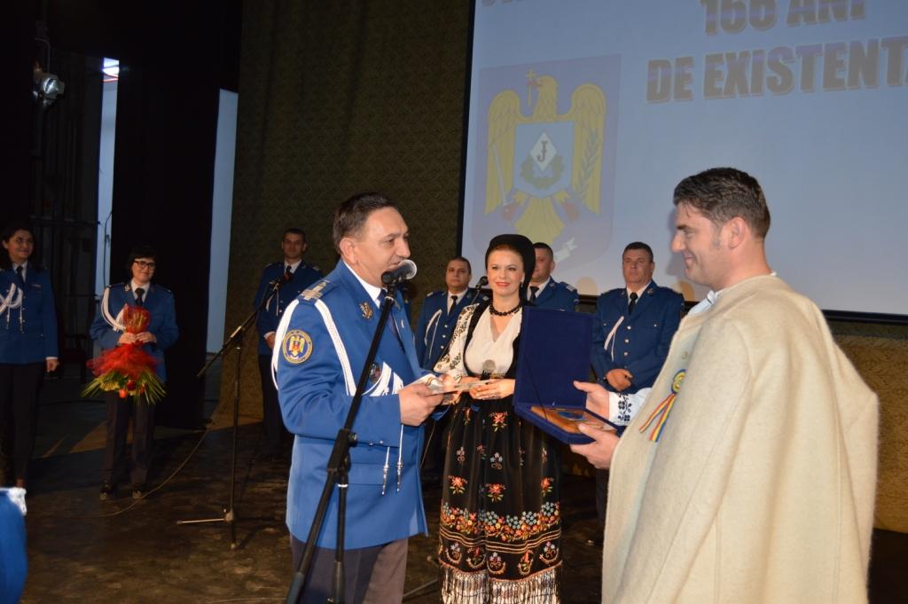Ziua Jandarmeriei Române,  sărbătorită alături de cetățeni