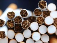 Acciza la ţigări va fi majorată de la 1 aprilie cu 4,7%