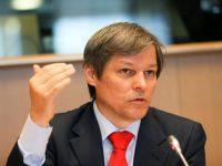 Premierul Ciolos anunta astazi noul Ministru al Culturii