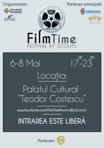"Un Festival de Film ""altfel"""