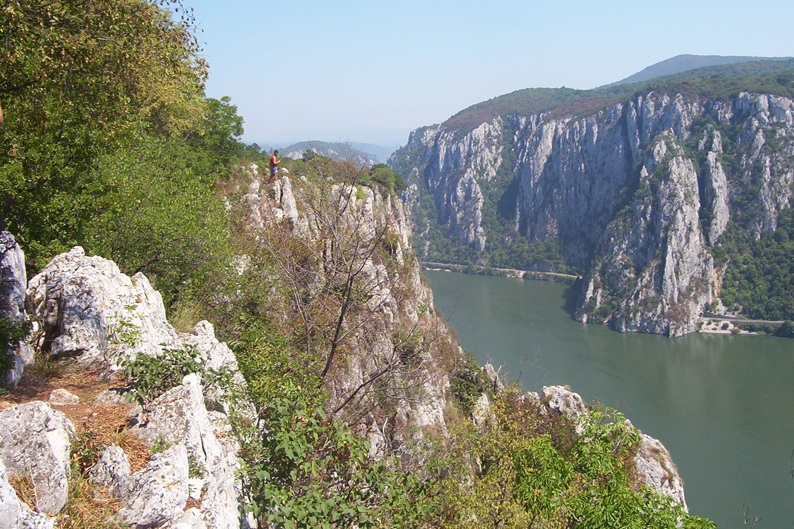 29 Iunie – Ziua Internationala a Dunării