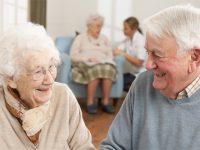 Problemele persoanelor vârstnice – subiectul unei sedinte la Prefectura Mehedinti