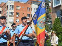 Jandarmii sărbătoresc Ziua Imnului Naţional