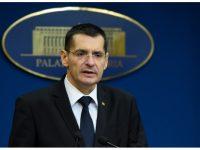 Ministrul afacerilor interne Petre Toba si-a dat demisia!