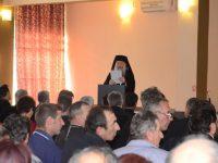 Conferinţa pastoral-misionară din al doilea semestru al anului 2016