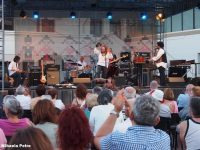 Mike Godoroja&Blue Spirit live in Drobeta Turnu Severin