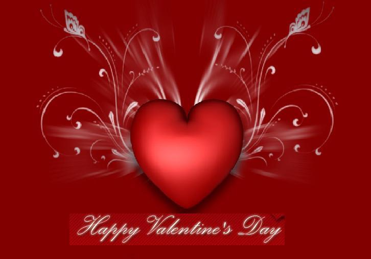 Dragobete versus Valentine's Day