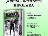 Lansare de carte – Aurora Dumitrescu