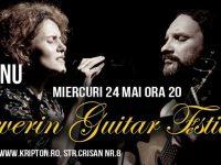 Festivalul International de Chiatara Severin se pregateste de editia a VIII-a