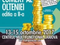 Cel mai mare Targ de Comert al Olteniei, 13-15 octombrie la Craiova