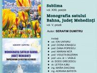 """Biblioteca Județeană """"Alexandru și Aristia Aman"""", lansare de carte"""