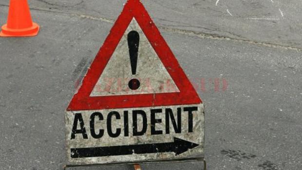 Accident rutier Drobeta Turnu-Severin