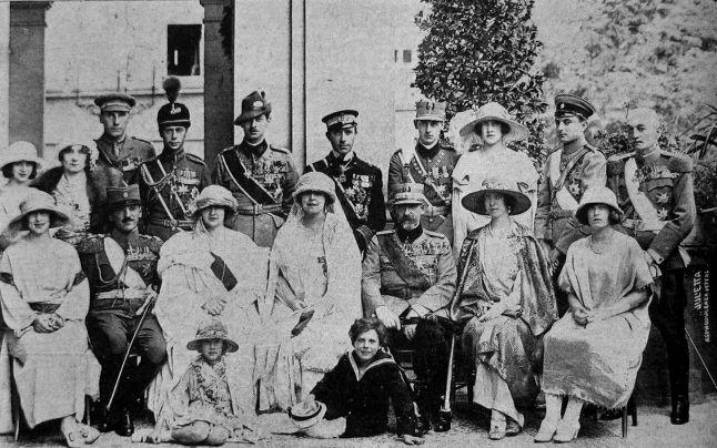 """Vernisaj ,,Familia Regală a României pe frontul Marelui Război (1916-1918)"""" la Muzeul Porțile de Fier Turnu-Severin"""
