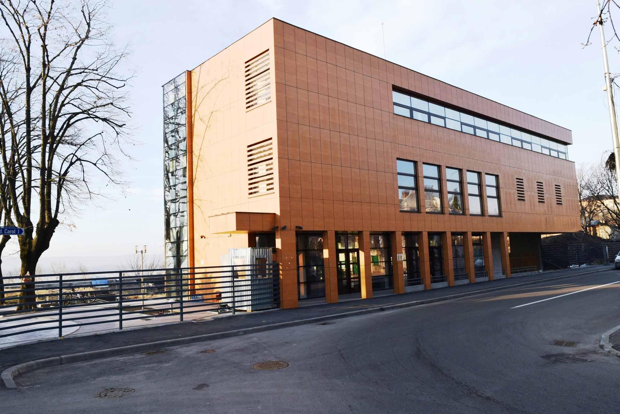 Activități educative , Muzeul Porțile de Fier, Drobeta Turnu-Severin
