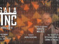 Horațiu Mălăele la Gala Teatrului Național Craiova 2017