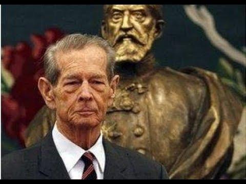 România este în doliu. Majestatea Sa, regele Mihai I s-a stins.