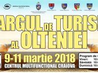Târgul de turism al Olteniei Ediția III în Craiova