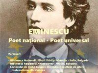 """Eminescu – poet național – poet universal"""