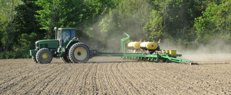 Subvenția pentru motorină în agricultură crește
