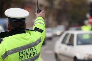 Siguranţa traficului rutier, în atenția poliţiştilor mehedințeni