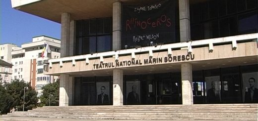 """Premiera comediei """"Fȇte"""", după Molière la Teatrul Național ,,Marin Sorescu"""" din Craiova"""