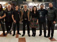 """Turneul Phoenix """"Sinteza – Rapsodia"""" se incheie în 24 februarie cu un concert la Drobeta Turnu Severin"""