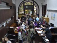 Acces gratuit la colecțiile elibraryUSA și JSTOR în Biblioteca Județeană Craiova