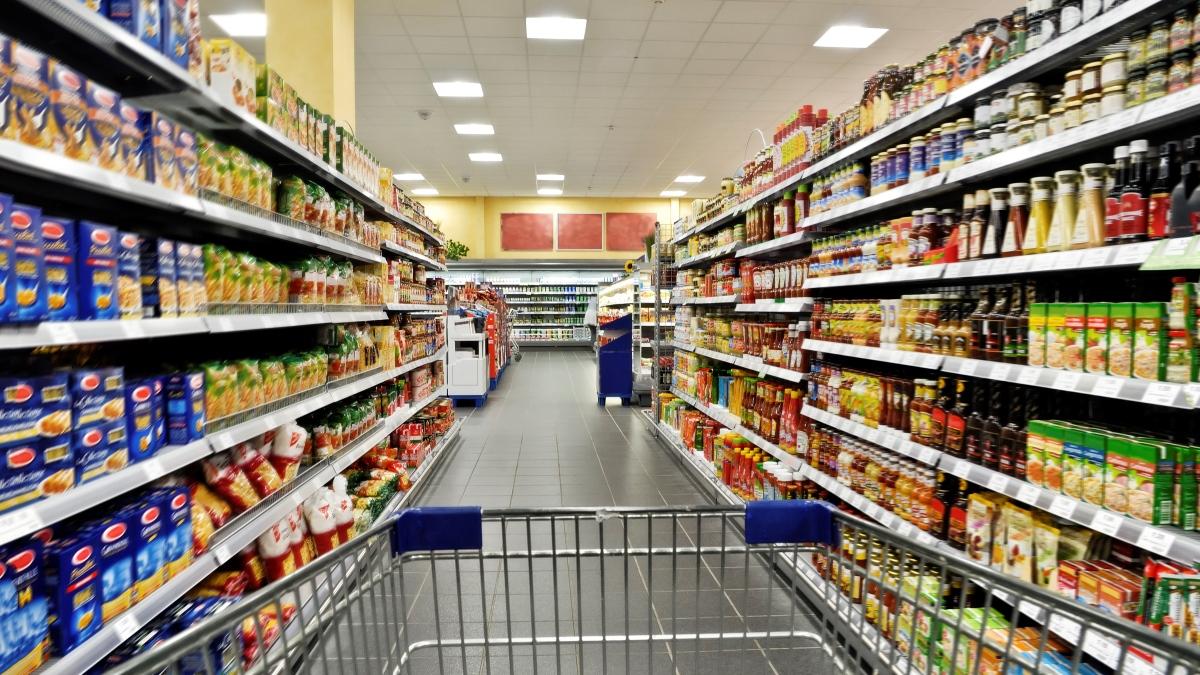 Anchetă europeană la produsele alimentare