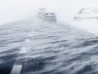 Cod portocaliu de ninsori și vânt în Mehedinți și Caraș-Severin