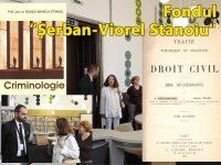 """Fondul """"Șerban-Viorel Stănoiu"""", Craiova"""