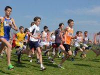 Competiții sportive în luna aprilie