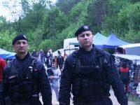 În perioada 05-06 mai ,  jandarmii vor asigura măsurile de ordine și siguranță publică la  Sărbătoarea Liliacului de la Ponoarele