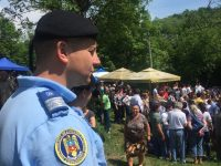 Jandarmii  vor fi  la datorie de Sărbătoarea Rusaliilor