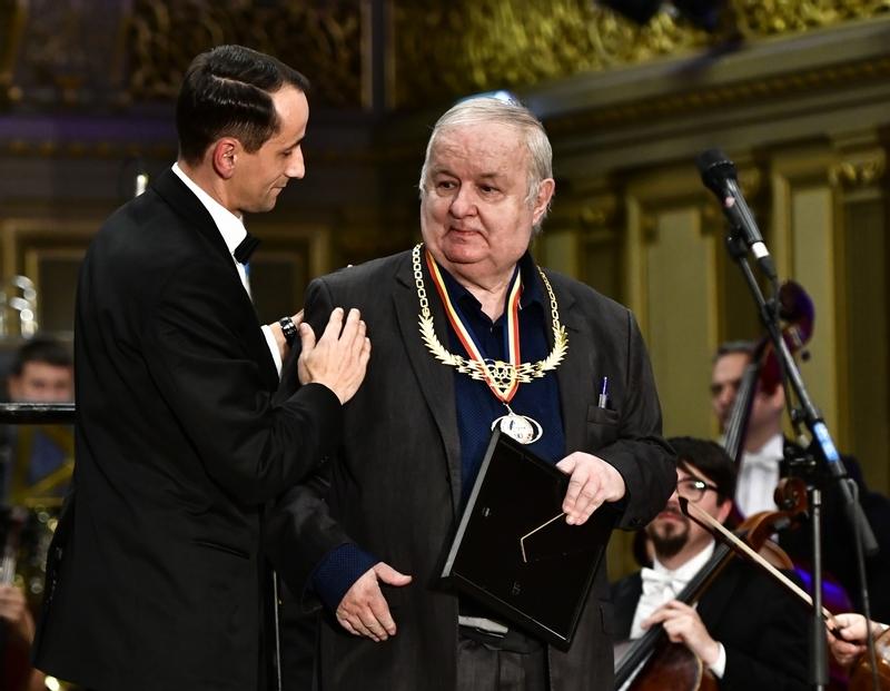 Cristian Țopescu a încetat din viața
